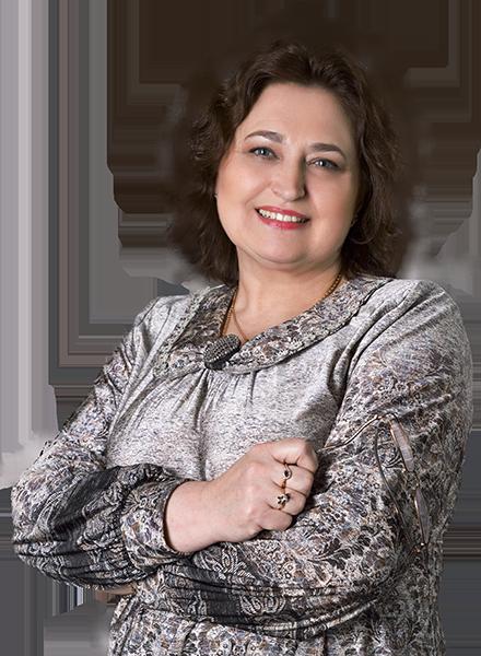 Светлана Гунствина